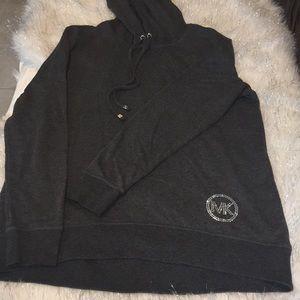 Michael kors sweatshirt hoodie